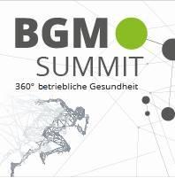 Summit für das Betriebliche Gesundheitsmanagement