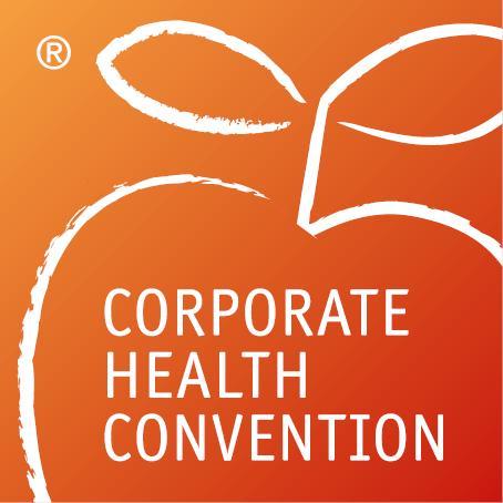 Corporate Health Convention im April 2019