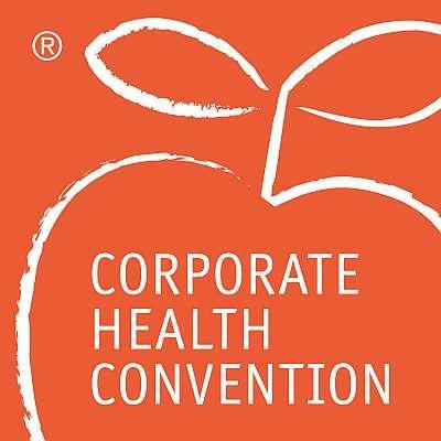 Corporate Health Convention am 12./13. Mai in Stuttgart