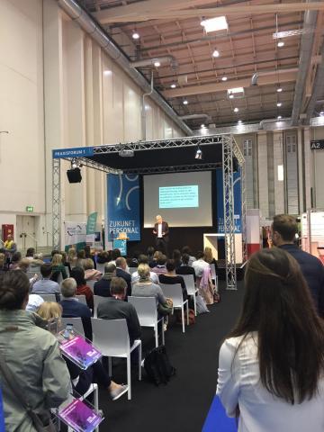 Vortrages des Bundesvorsitzenden Holger Kracke