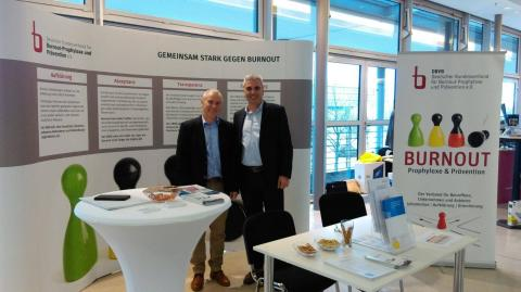 BGMpro Leipzig 2018, Fachmesse und Kongress für Betriebliches Gesundheitsmanagement am 19./20. November in Leipzig: